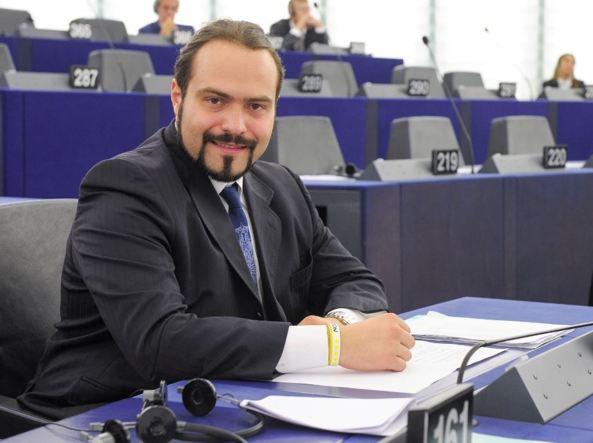 Ue: Castaldo (M5S) eletto vicepresidente Parlamento europeo