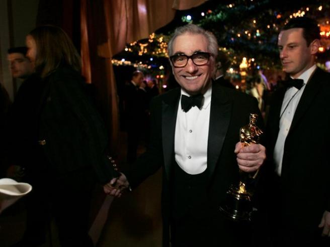 Martin Scorsese compie 75 anni e festeggia mezzo secolo dietro la cinepresa