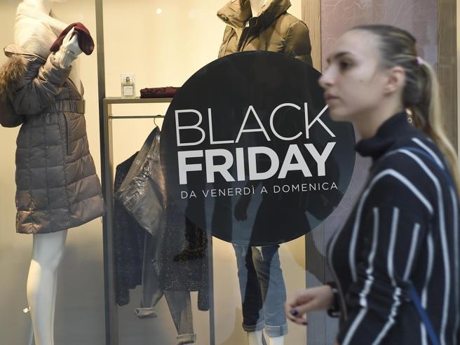 Black Friday, ormai ci siamoGli sconti e le truffe da evitareAd Amazon scatta lo sciopero