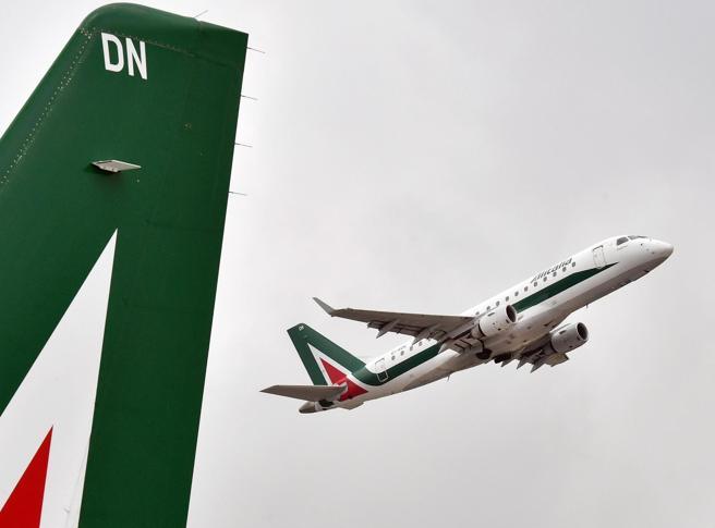 Alitalia-Lufthansa |  Delrio |  «I tedeschi fanno i loro interessi |  i patti siano chiari»