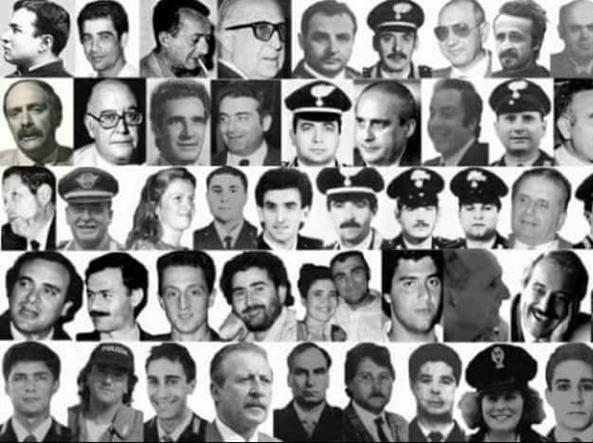 Morto Totò Riina. Giudici, poliziotti, politici: storie e volti delle sue  vittime