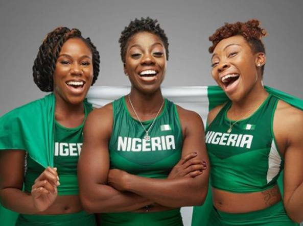 Risultati immagini per nigeria bob femminile