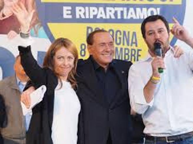 Data del voto, Meloni e Salvini contro Berlusconi: non posticipiamo la data a maggio