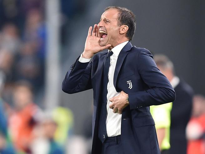 «Io in Nazionale? No. Contro la Samp ci vuole una grande Juve»
