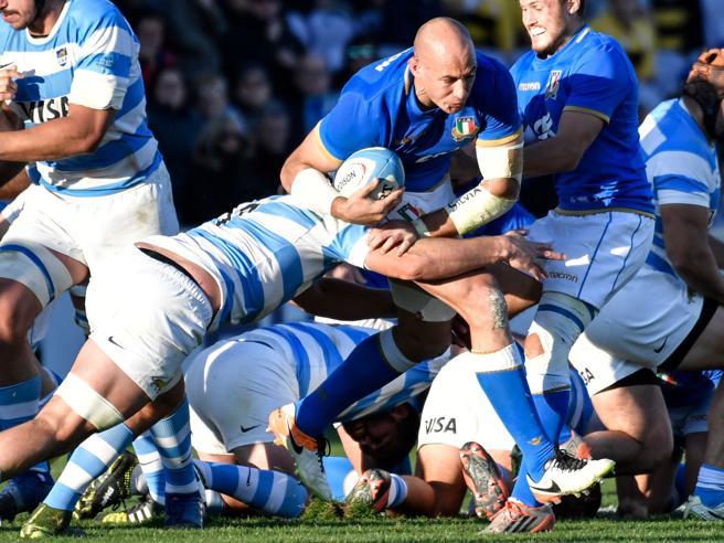 Rugby, Italia-Argentina 15-31: gli azzurri resistono solo per 60 minuti