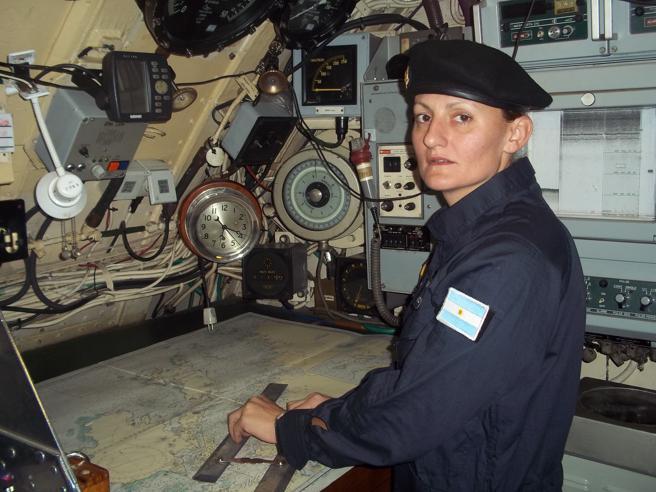 «Sette  tentativi di chiamate» Segnali di vita dal sottomarino disperso argentino| Video