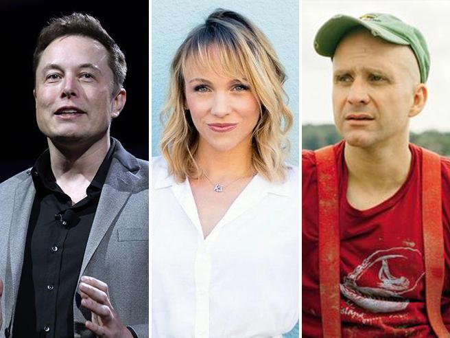 Non solo Musk: 25 innovatori (sconosciuti) che stanno cambiando il nostro mondo