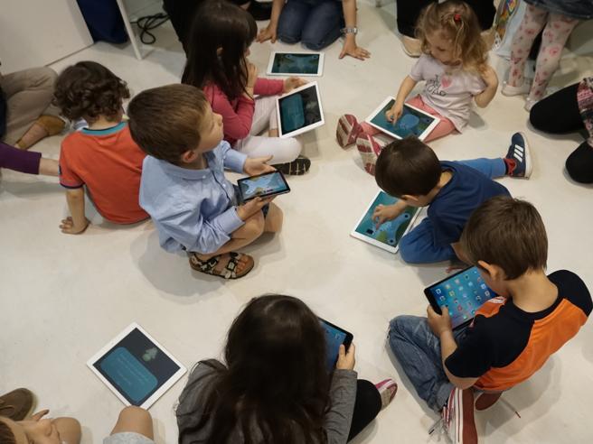 Saperi di domani e tecnologia digitale  Un'«Educazione al futuro» per Torino