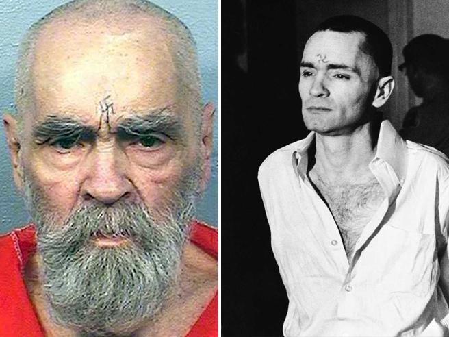 È morto Charles Manson, killer satanista Fotostoria|Video|La villa della strage