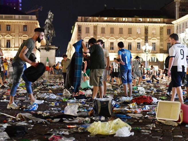 Torino, la sindaca Appendino in Procura per il caos in piazza S. Carlo