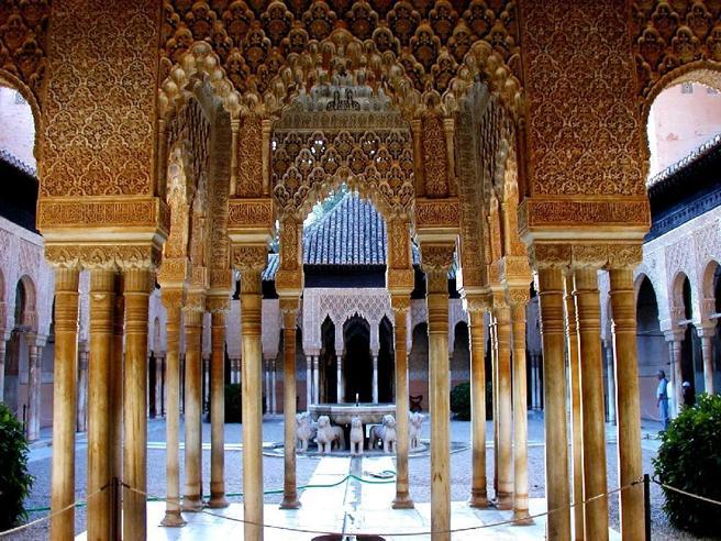 L'Andalusia con occhi nuovi