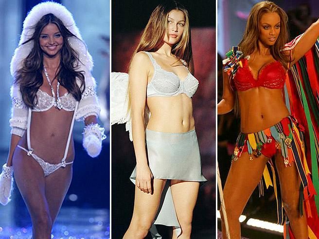 Gli angeli in «pensione»: la seconda vita delle ex top di Victoria's Secret