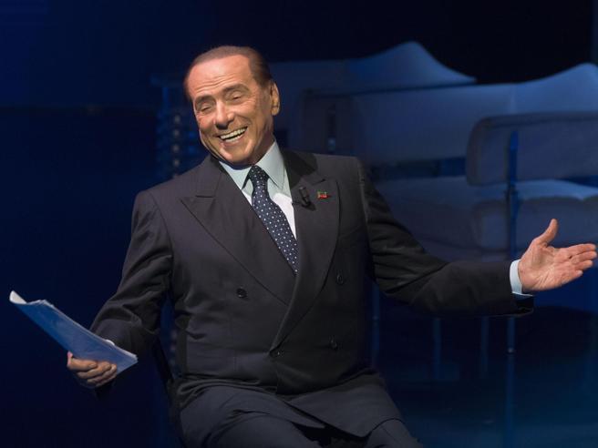 «Farò ministero per la terza età» Berlusconi pensa anche a Sirchia