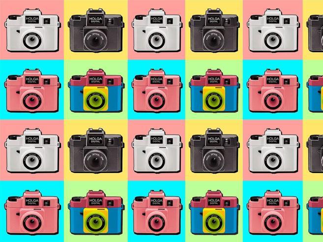 Holga, la «toy camera» che ha ispirato i creatori di Instagram