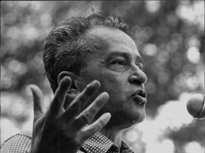 Pietro Ingrao, memorie di guerra Il comunista che sapeva ascoltare