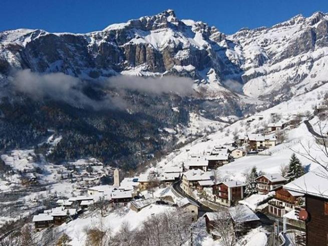 Albinen, il borgo che dà 25mila euro a chi si trasferisce tra le Alpi