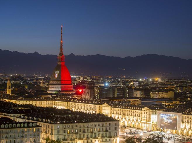 La Torino inedita del Corriere, da venerdì la novità  in edicola
