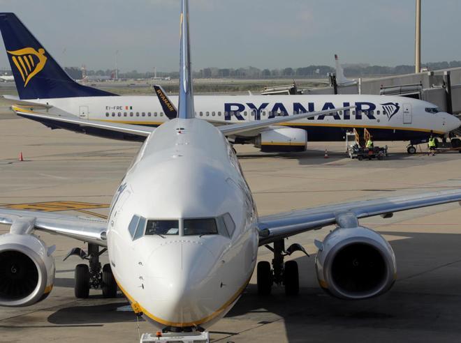 O'Brien: «Ryanair investe sull'Italia A Lufthansa interessa Alitalia soloper sviluppare gli hub in Germania»