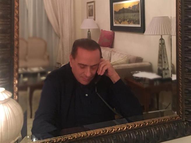 Frode fiscale, Berlusconi: eccocosa c'è in gioco a Strasburgo Video