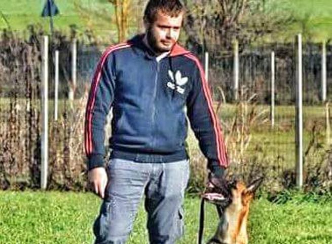Addestratore morto: non è stato sbranato dal cane ma ucciso da un malore