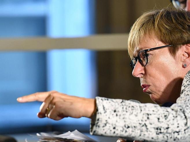 Milena Gabanelli riparte al Corriere: «La mia sfida per un web d'inchiesta»