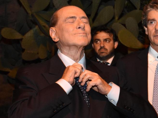 Strasburgo, l'ora di Berlusconi Decidono diciassette giudici