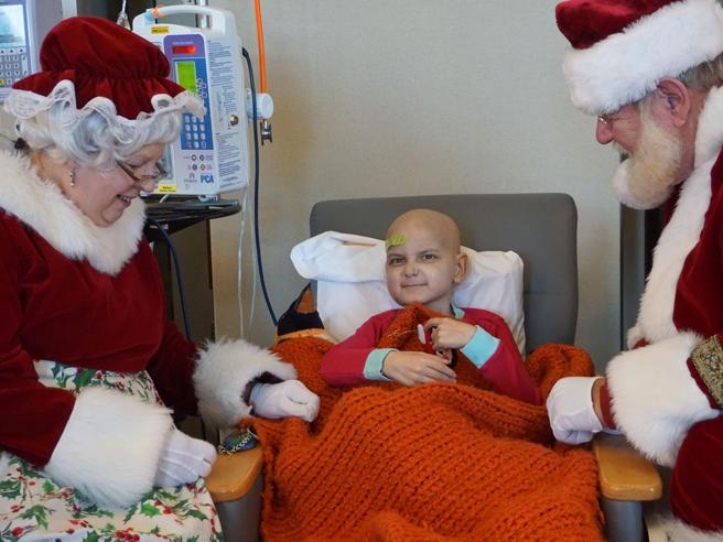 Morto il piccolo Jacob, chiese cartoline per anticipare  Natale