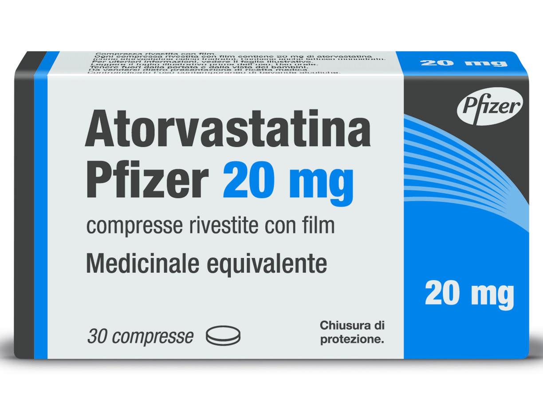 Ritirato dalle farmacie un lotto di Atorvastatina