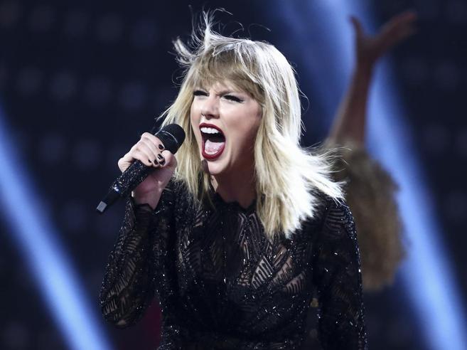 Taylor Swift, «Reputation» è (per ora) l'album più venduto dell'anno