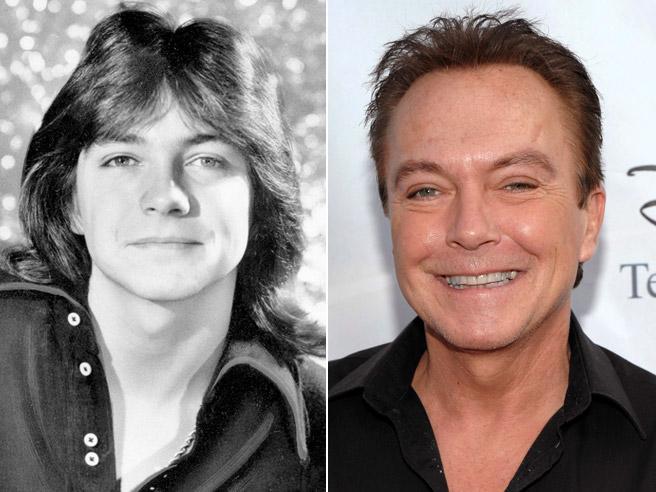 Morto David Cassidy, star tv della Famiglia Partridge