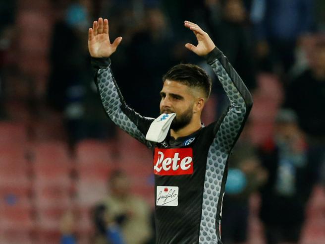 Champions, c'è Napoli-ShaktharLa notte senza appello di Sarri: vincere e sperare nella  qualificazione