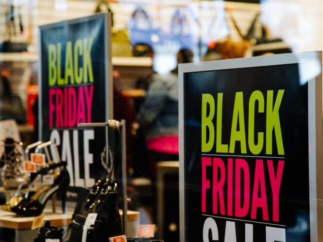 Black Friday 2017, le migliori offerte tech (scelte da noi)