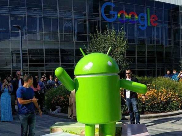 Android invia dati sulla posizione a Google indipendentemente dalle impostazioni