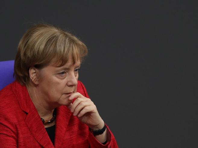 Merkel fatica a trovare un partner, si prepara Schäuble