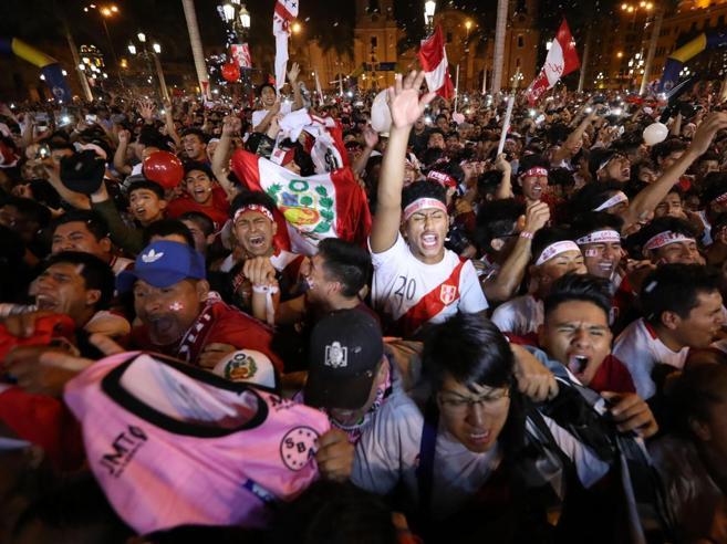 Il Perù escluso dal Mondiale? Il ripescaggio dell'Italia è dato 50 a 1