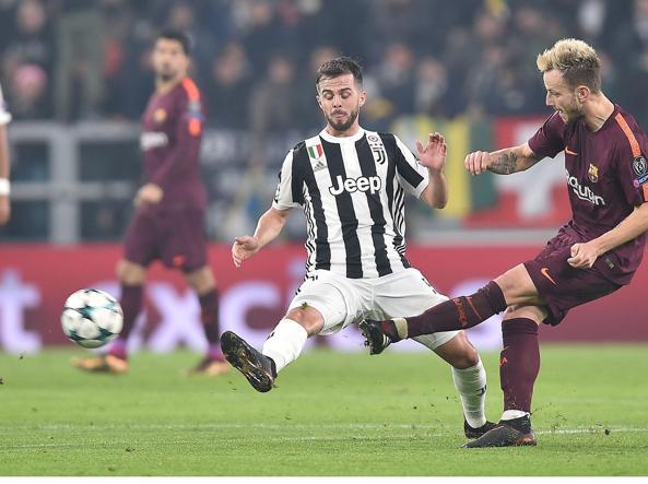 Juventus-Barcellona: probabili formazioni, radiocronaca e dove vederla in TV e streaming