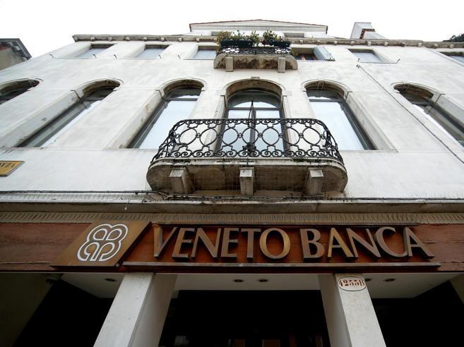 Veneto banca: imprenditori e campioniI 100 nomi che hanno svuotato le casse