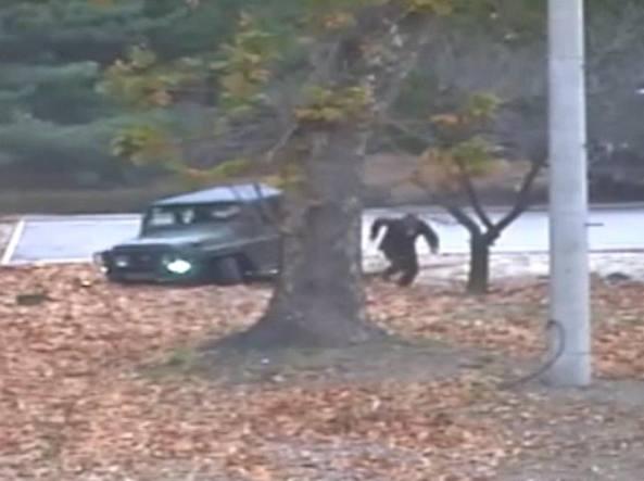 Speciale difesa: Corea del Sud, pubblicato video della diserzione del soldato nordcoreano