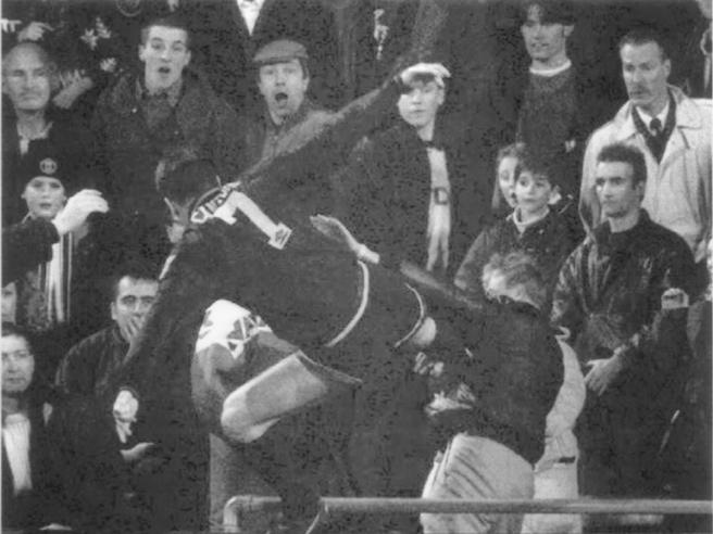 Quando il campione perde la testa perde anche la squadra: da Zidane a De Rossi