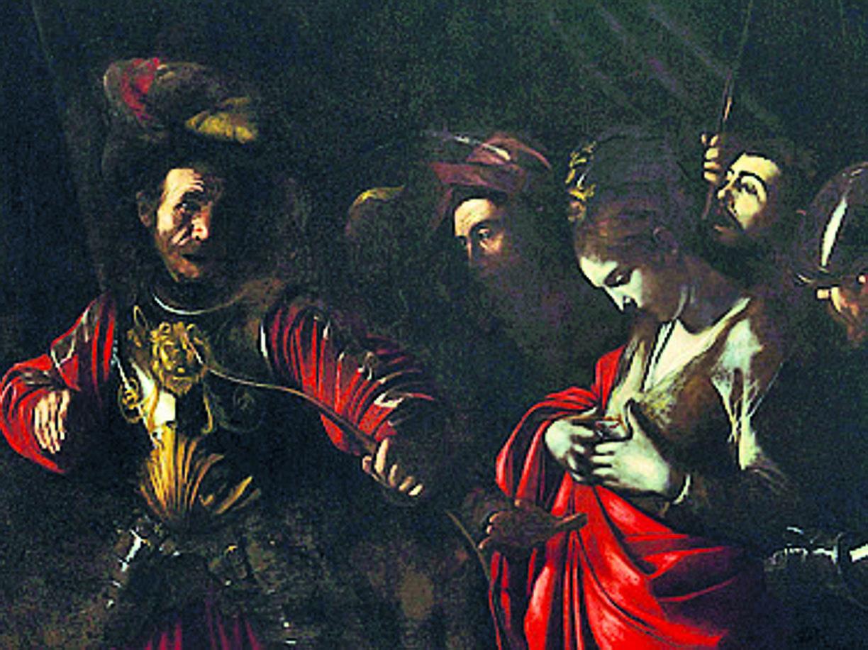 Gli eredi di Caravaggio sbarcano a Milano