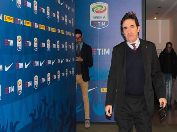 Calcio al cinema, l'ultima idea della Lega Serie A