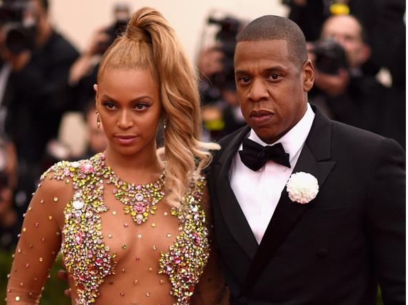 Jay-Z ammette infedeltà a Beyoncé ma non rivela nomi
