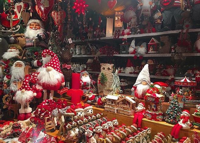 Mercatino di Natale che vai, regalo che trovi: dieci mete imperdibili per i pensierini