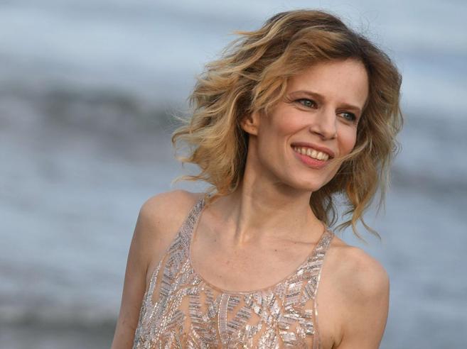 #Corrierelive, l'attrice Sonia Bergamasco in diretta alle 15.30