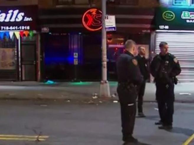 New York, autista travolge pedoni: un morto, escluso il  terrorismo