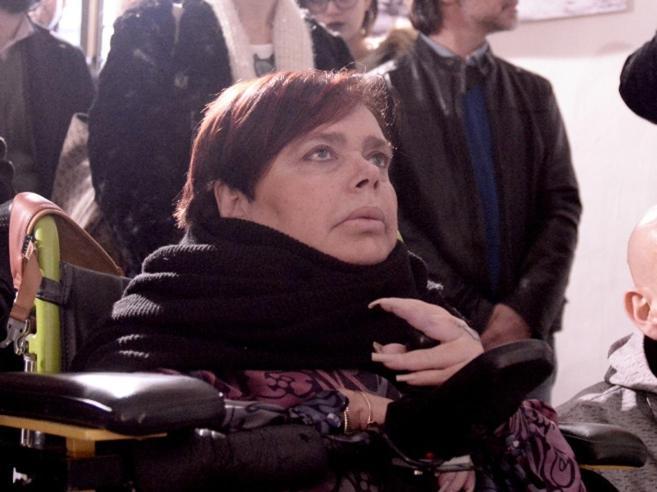 Ileana Argentin: «Oggi chi è in carrozzina non è più solo»