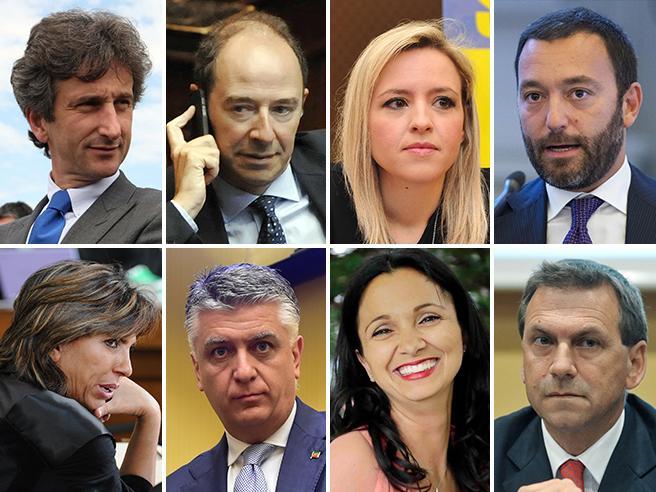 I volti nuovi di Forza Italia: c'è anche l'amica (e legale) di Francesca Pascale Chi sono