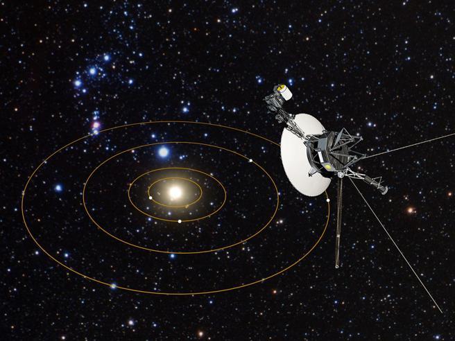 Voyager 1 riaccende i motori dopo 37 anni, entusiasmo alla Nasa