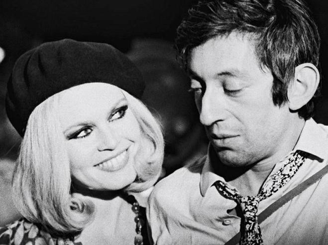 Brigitte Bardot: «Io e la Gréco avevamo gli stessi amanti»
