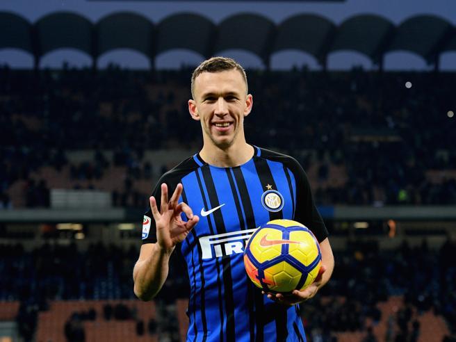 Inter-Chievo 5-0, pagelle nerazzurre: Perisic spietato, Skriniar sbalordisce, Icardi leader